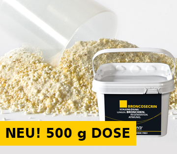 Broncosecrin Powder 500 g