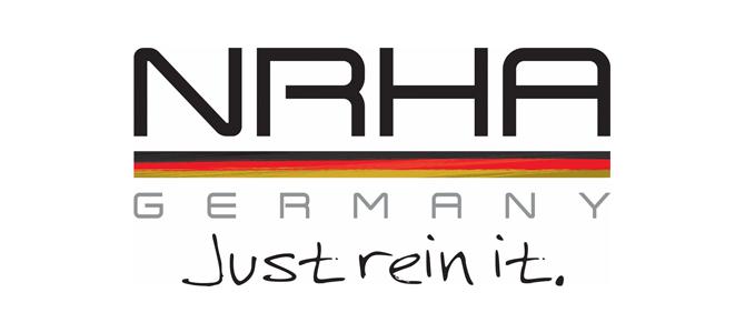Neuer Hauptsponsor des NRHA