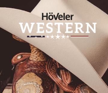 NEU! Höveler Western.