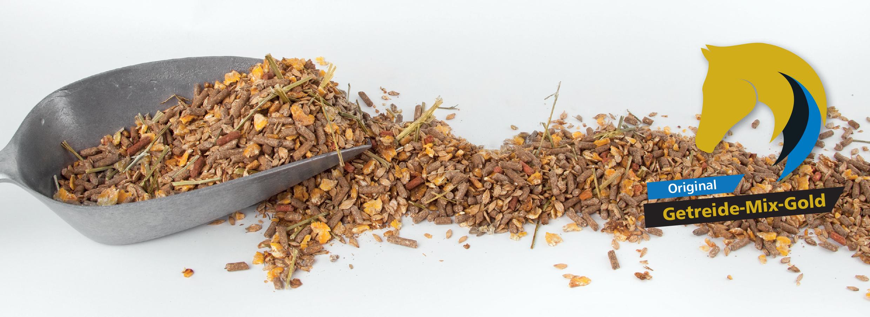 Getreide Mix Gold