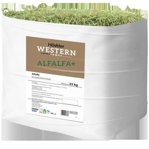Original Höveler Western Alfalfa