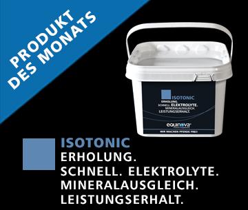 equinova® Isotonic