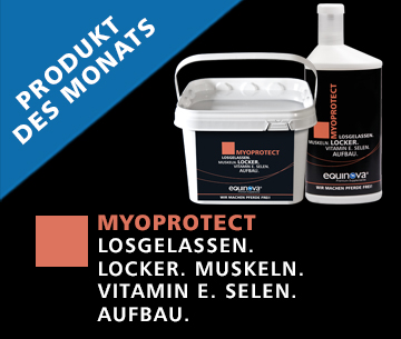 equinova® Myoprotect