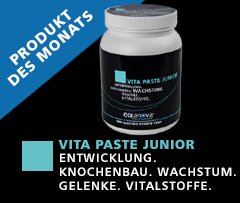 equinova® Vita Paste Junior