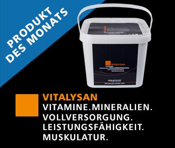 equinova® Vitalysan