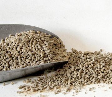 Warum und wann soll ich eigentlich Mineralfutter füttern?
