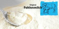 Original Fohlenmilch