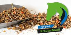 Original KräuterMüsli