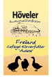 "Freiland Geflügel-Körnerfutter ""Auslese"""