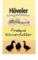 Freiland Körnerfutter