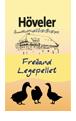 Freiland Legepellets
