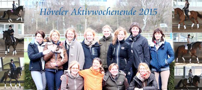 Aktivwochenende Langenfeld