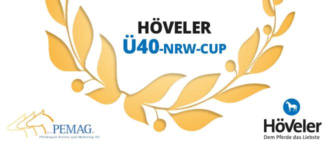 Höveler Ü40 NRW-Cup