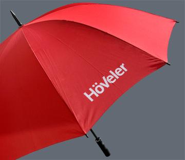 Höveler - Regenschirm