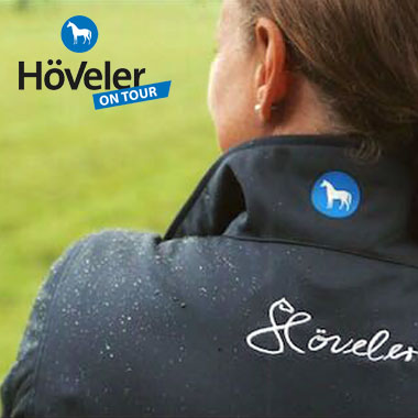 Höveler on Tour