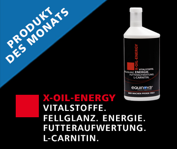 equinova® X-Oil-Energy