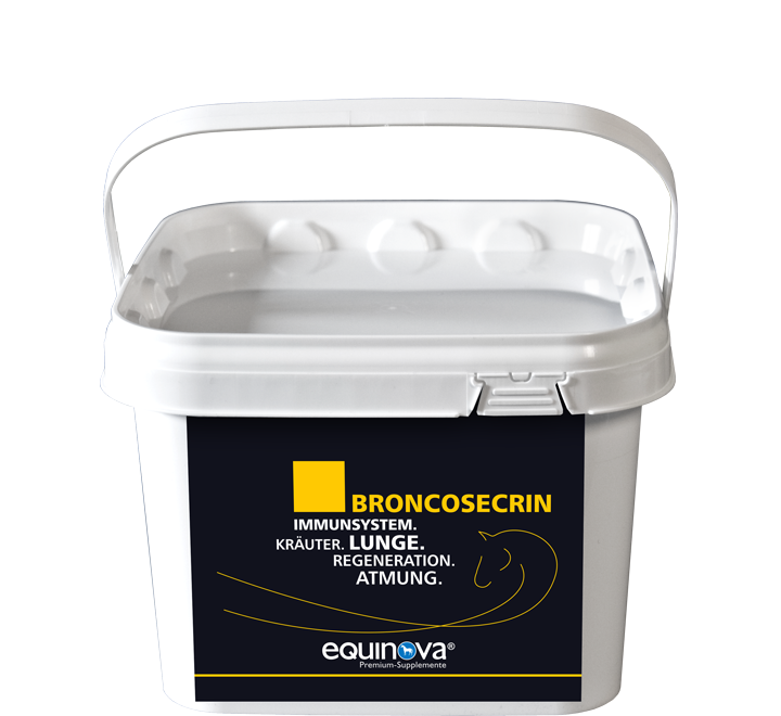 Broncosecrin Powder
