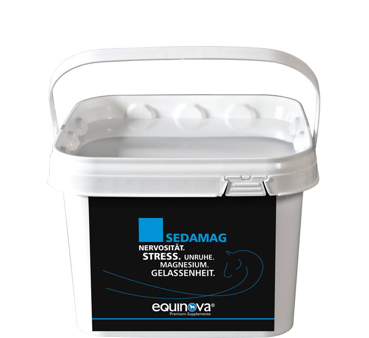 equinova® Sedamag Powder