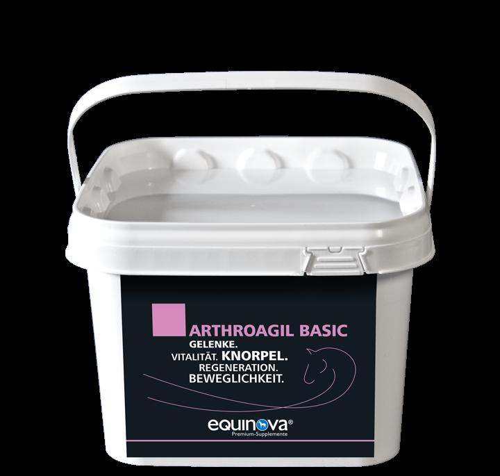 equinova® Arthroagil Basic Powder