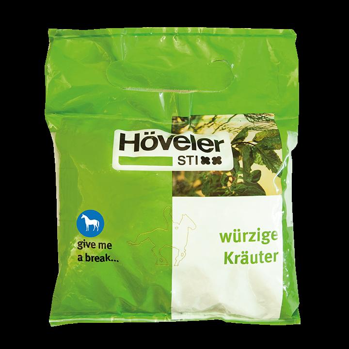 StiXX würzige Kräuter