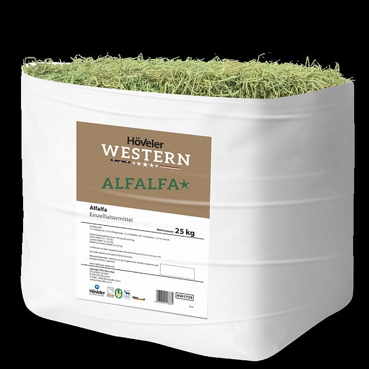 Höveler Western Alfalfa