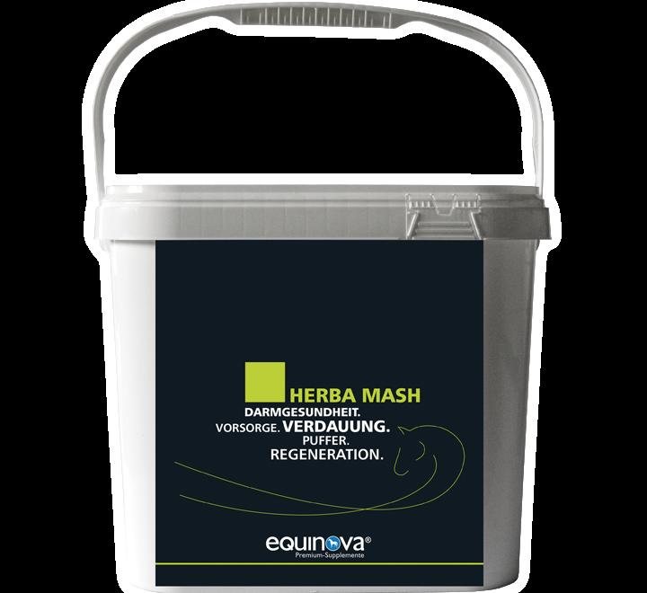 equinova® Herba Mash