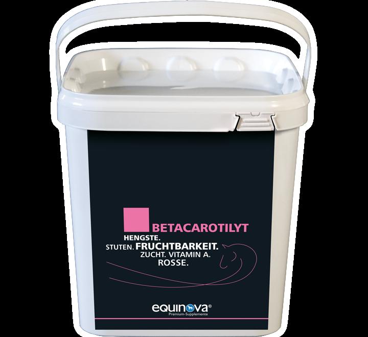 equinova® Betacarotilyt