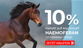 10 % auf Haemoferan